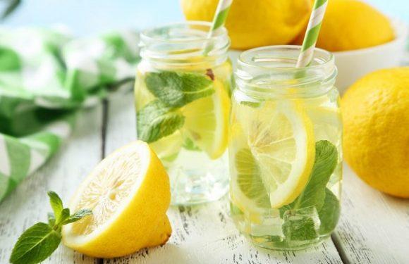 حکایتی متفاوت از آب لیمو و معده خالی!
