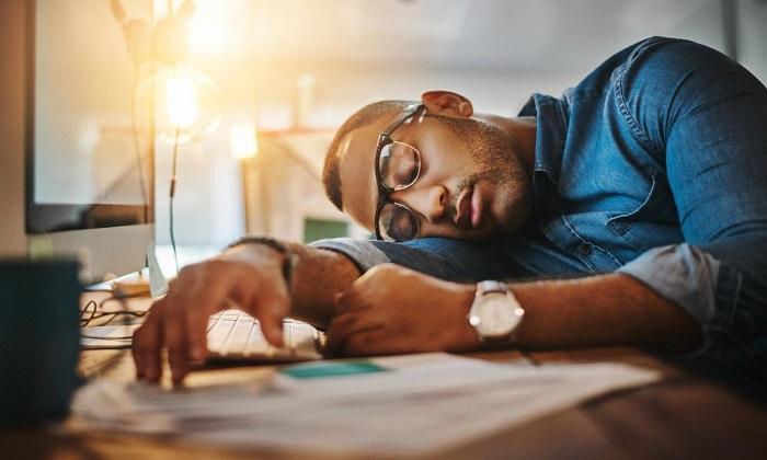 خستگی صبحگاهی؛ از علائم تا درمان