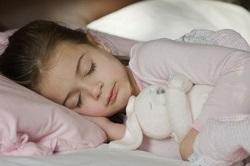 خواب ناکافی رشد کودکان را مختل می کند