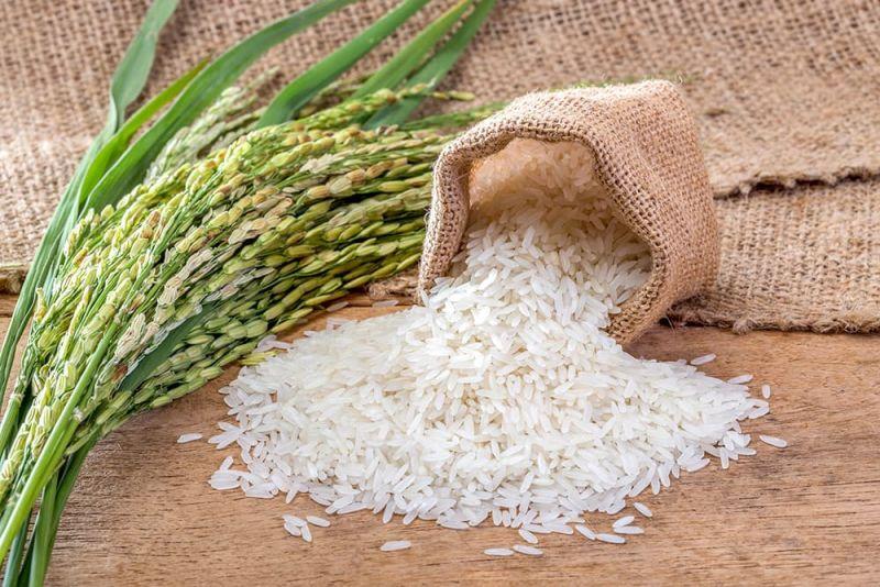 خواص برنج برای سلامتی بدن