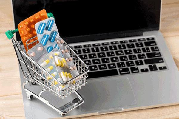 داروخانه آنلاین خرید اینترنتی دارو بدون دردسر