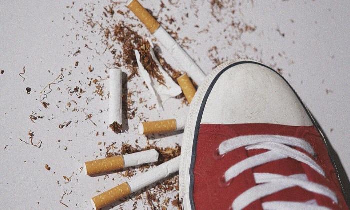 دانستنیهایی درباره «پای فرد سیگاری»