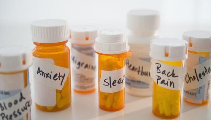 درباره یبوست دارویی!