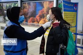 درخواست توقف ورود مسافر از چین به ایران