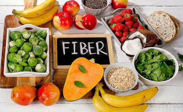 درشت مغذی ها و نقش آن ها در کاهش وزن