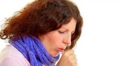 درمان سرفه خشک همه چیز درمورد سرفه خشک