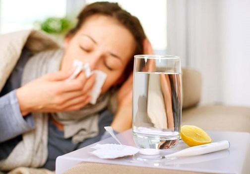 درمان سریع سرماخوردگی چطور سرماخوردگی را در یک روز درمان کنیم