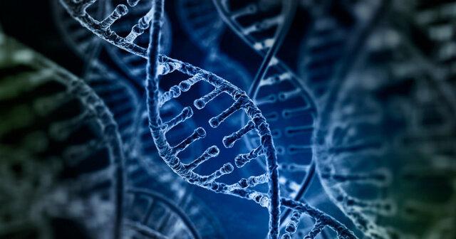 درمان نابینایی ارثی با ویرایش ژن