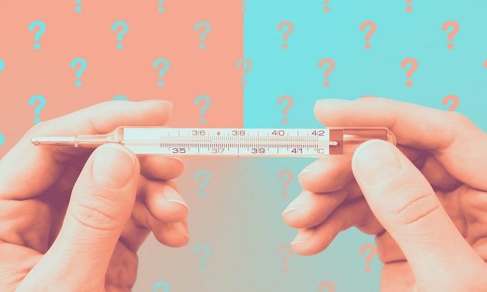 دمای بدن و 11 حقیقت جالب درباره آن