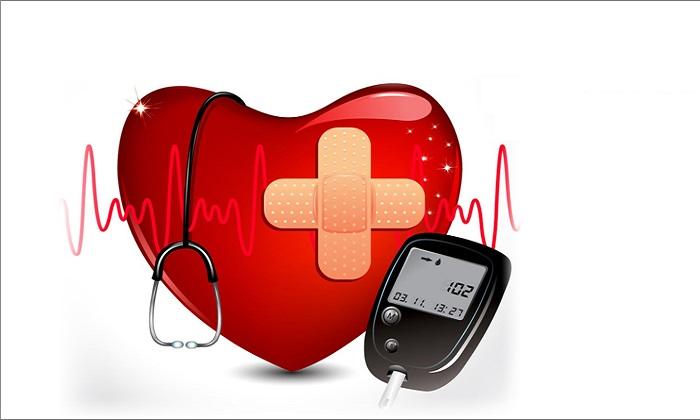 دیابت و ارتباط آن با بیماری قلبی