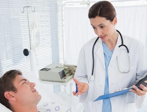 دیسکوگرام (دیسکوگرافی) برای تشخیص علت کمردرد و دیسک کمر