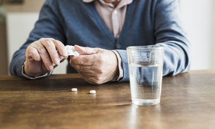 فواید ایمنی روی با افزایش سن