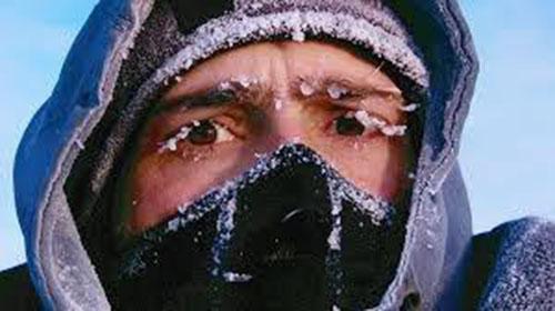 راه های پیشگیری از سرمازدگی
