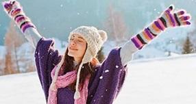 راهکارهایی برای مبارزه با افسردگی در زمستان
