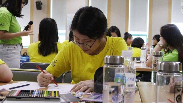 راهاندازی 16 کمپ ترک اعتیاد به اینترنت و گوشی در کره جنوبی
