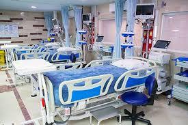 راهاندازی بیش از ۵ هزار تخت بیمارستانی جدید در ایران تا پایان امسال