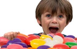 روش برخورد با کودک بیش فعال