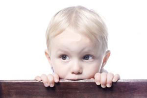 روشهایی برای کمک به کودکان کمرو