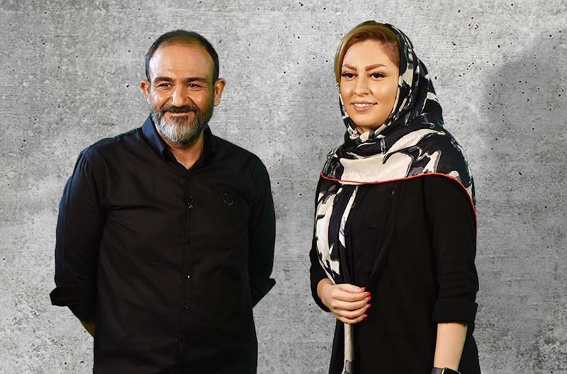 بهاره غفاری مشاوره رژیم لاغری مهران غفوریان