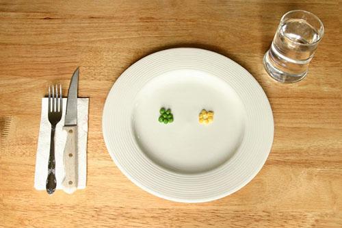 رژیم های بسیار کم کالری چیست نکاتی درباره رژیم های بسیار کم کالری