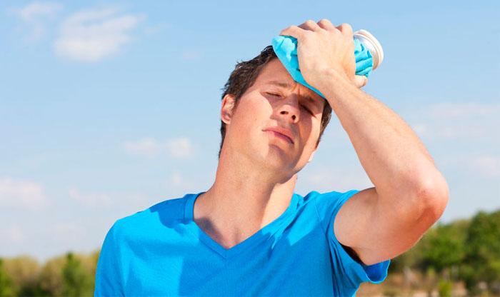 سردردهای گرمایی؛ از دلایل تا درمان