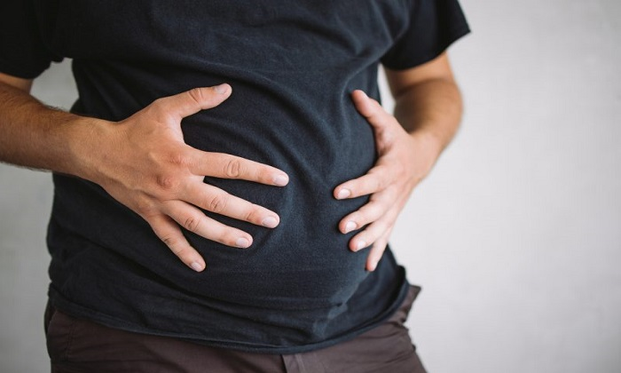 سرطان پروستات و ارتباط آن با چربی احشایی