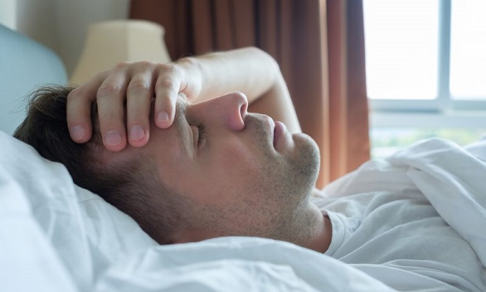 سفت شدن سرخرگها و ارتباط آن با خواب!