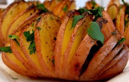 سیب زمینی تنوری یا آب پز, کدام سالم تر است