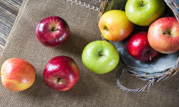سیب و فوایدی که نباید نادیده گرفته شوند