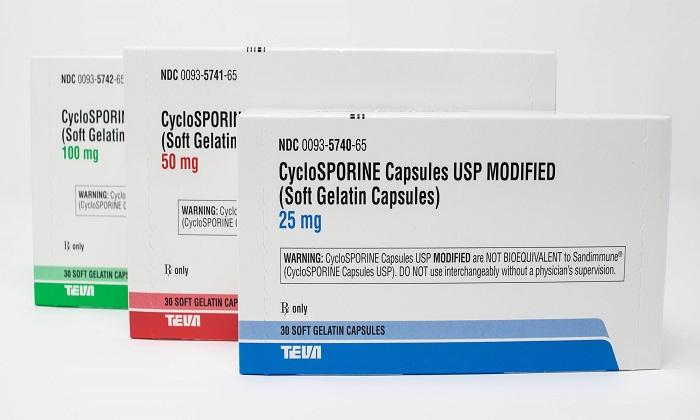 سیکلوسپورین؛ از مقابله با بیماریهای خودایمنی تا پیشگیری از رد پیوند