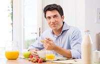 صبحانه بخور و لاغر شو