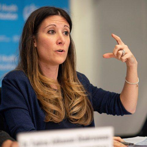 ضدو نقیض گویی سازمان بهداشت جهانی درباره کرونا