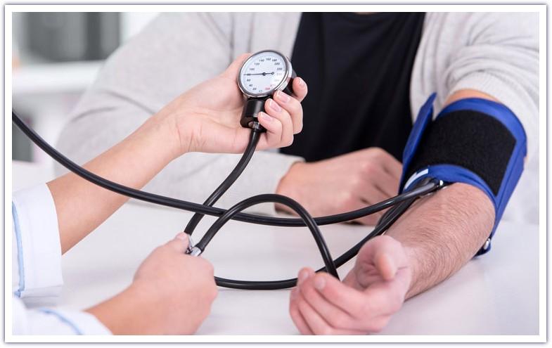 فشار خون مناسب هر سن
