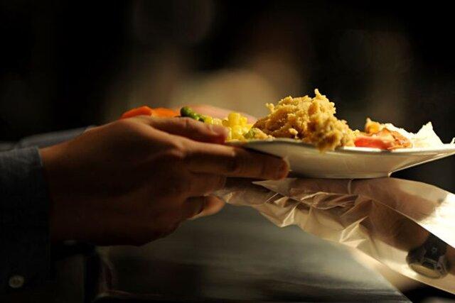 عدم امنیت غذایی دانشجویان آمریکایی در دوران کرونا