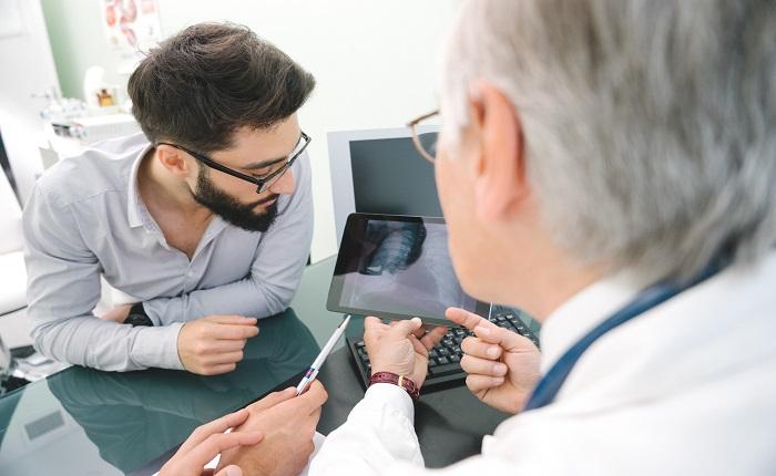 علائم سلامت که مردان هرگز نباید نادیده بگیرند