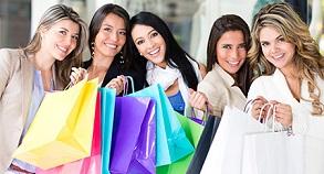 علت اینکه زنان باید دائم خرید کنند چیست؟