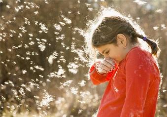 علل حساسیت های فصلی و عطسه های پاییزی