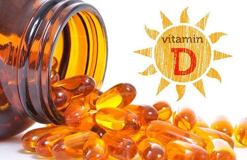 عوارض کمبود ویتامین D و راههای درمان آن