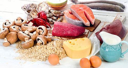 غذا های مفید و مضر برای سلامت روان را بشناسید