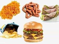 غذاهای مضر برای کبد چرب