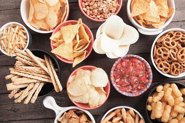 غذاهایی که رگهای خونی را منقبض میکنند