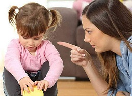 فرزندتان را مجبور به عذرخواهی نکنید