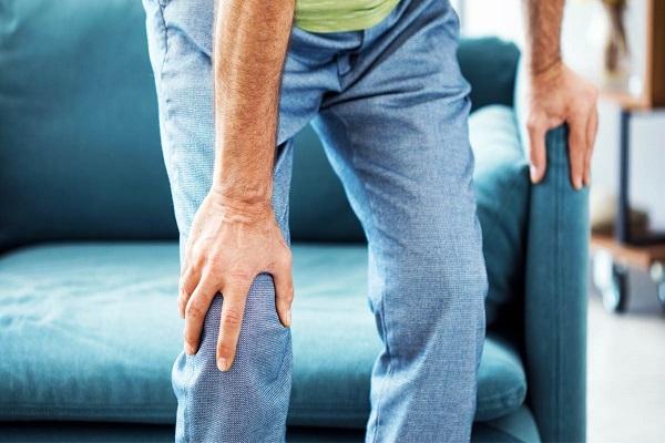 فرمول غذایی برای تسکین درد زانو