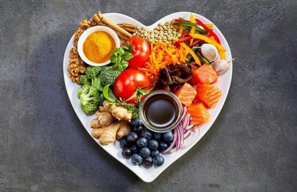 فرمول غذایی برای مقابله با بیماری قلبی