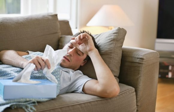 فرمول مقابله با بیماری در فصل سرماخوردگی