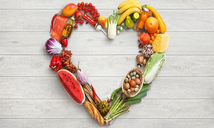 فرمول گیاهی برای محافظت از قلب