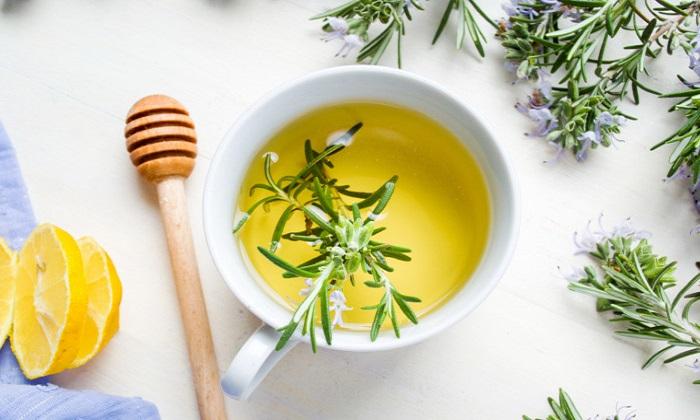 از فواید سلامت شگفت انگیز چای رزماری