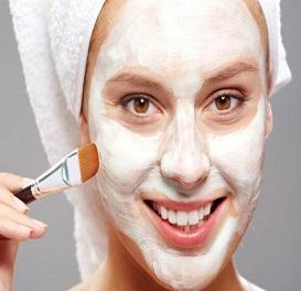 ماسک هایی برای سفید شدن پوست