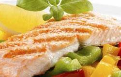 ماهی بخورید تا قلبی سالم تر داشته باشید
