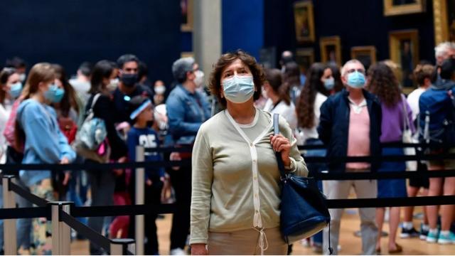 مراقب باشید؛ ویروس کرونا روی هوا هم هست
